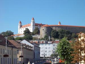 Foto di Bratislava