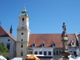 Guarda le foto di Bratislava