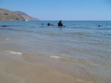 Foto di Creta (Georgioupolis)