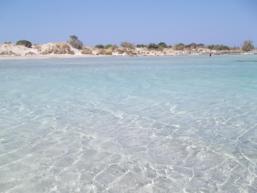 Foto di Creta (Elafonissi)