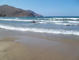 Diario di viaggio di Creta