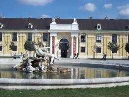 Diario di viaggio di Vienna