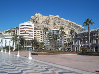 Foto di Alicante