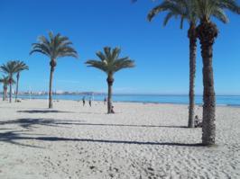 Diario di viaggio di Alicante, Murcia e Benidorm