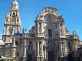 Foto di Murcia (Cattedrale)