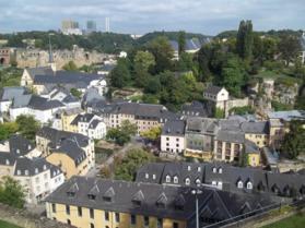 Foto di Lussemburgo (città)