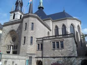 Guarda le foto di Lussemburgo (città)