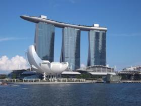 Singapore: diario di Singapore città e isole