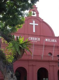 Foto di Malacca