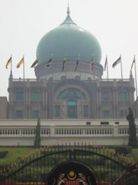 Foto di Putrajaya