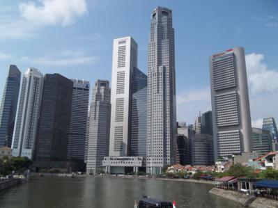 Foto di Singapore (città)