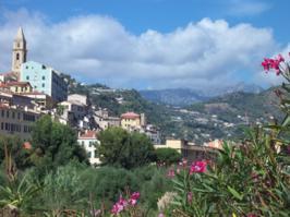 Diario di viaggio di Ventimiglia (IM)