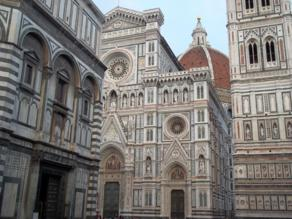Foto di Firenze (Piazza del Duomo)