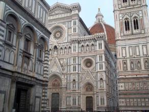Diario di viaggio di Firenze