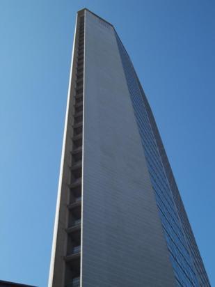 Foto di Milano (Grattacielo Pirelli)