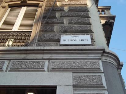 Foto di Milano (Corso Buenos Aires)