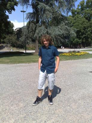 Foto di Milano (Giardini pubblici Indro Montanelli)