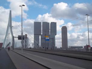 Diario di viaggio di Eindhoven, Rotterdam e L'Aia