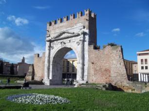 Diario di viaggio di Rimini