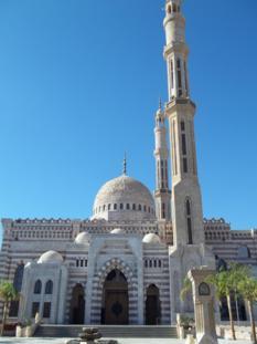 Foto di Sharm El Sheikh (città vecchia)