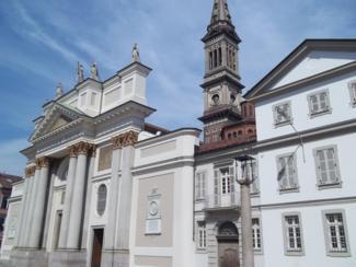 Foto di Alessandria (Cattedrale dei Santi Pietro e Marco)