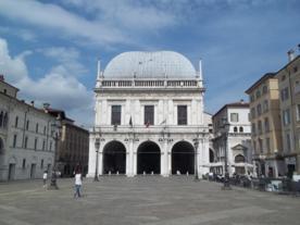Diario di viaggio di Brescia e Desenzano del Garda