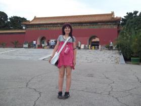 Foto delle Tombe Ming