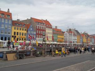 Danimarca: diario di Copenaghen