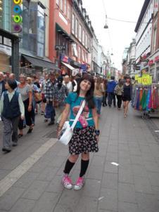 Foto di Copenaghen