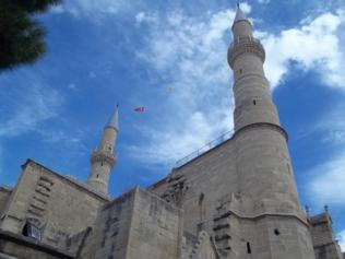 Foto di Nicosia
