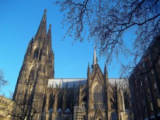 Diario di viaggio di Colonia