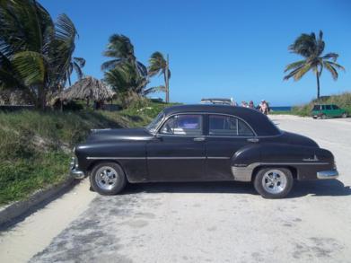Diario di viaggio di Playa del Este, Las Terrazas, Varadero e L'Avana
