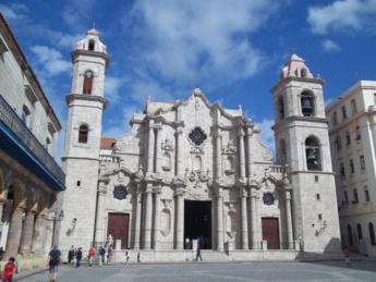 Foto di L'Avana (Cattedrale)