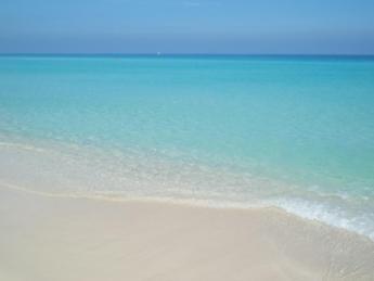 Foto di Playa del Este (veduta spiaggia)