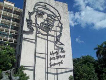 Foto di L'Avana (Plaza de la Revolución)