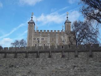 Foto di Londra (Tower of London)