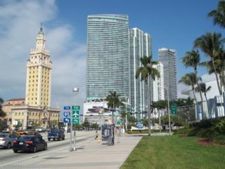 Foto di Miami (Downtown Miami)