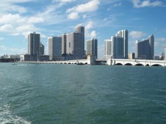 Foto di Miami (Baia di Miami)