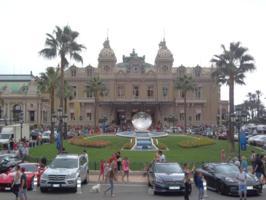 Foto di Monaco (Casinò)
