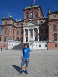 Foto di Racconigi (Castello Reale)