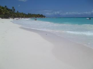 Foto della Repubblica Dominicana (Isla Saona)