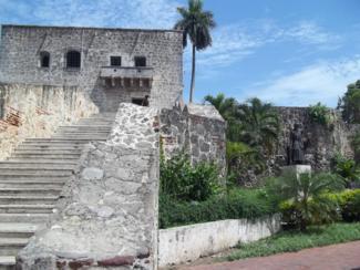 Foto di Santo Domingo