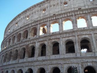 Foto di Roma (Colosseo)