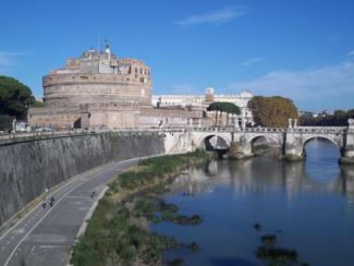 Foto di Roma - Castel Sant'Angelo