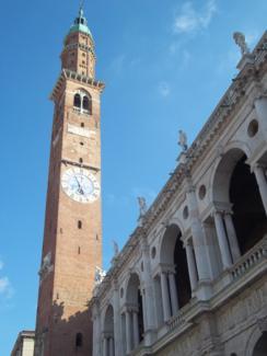 Foto di Vicenza (Basilica Palladiana)