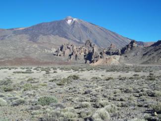 Foto di Tenerife