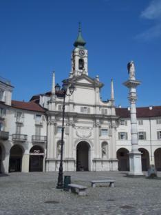Foto della Città Metropolitana di Torino