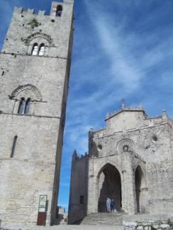 Foto di Erice (Duomo)