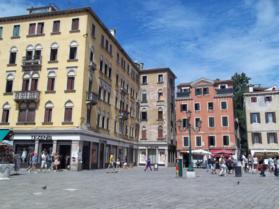 Foto di Venezia