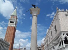 Foto di Venezia (Piazza San Marco)
